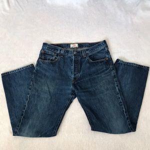 💥2/33$💥Levi's 501 men's jeans, buttons fly